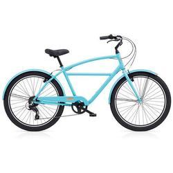 Benno Bikes Upright Men's 8D