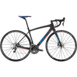 BH Bikes Quartz Disc Ultegra