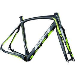 BH Bikes RX Team Frameset