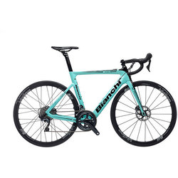 Bianchi Aria E-Road **CALL FOR SPECIAL PRICE**
