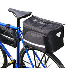 BiKASE Big Daddy Rear Rack Bag