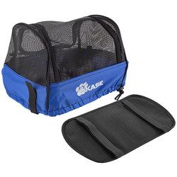 BiKASE Pet Cover for Bessie Front or Rear Basket
