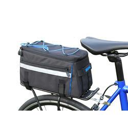 BiKASE Big Momma Rear Rack Bag