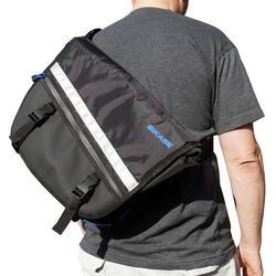 BiKASE Bucky Messenger Bag