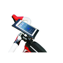 BiKASE DriKASE XL w/Bracket Smart Phone Holder