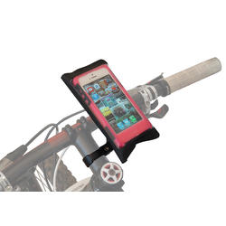 BiKASE DriKASE w/Bracket Smart Phone Holder