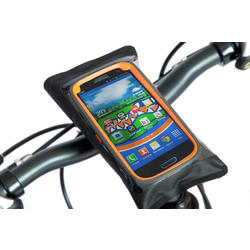 BiKASE DriKASE XL Smart Phone Holder (6-inch phones)