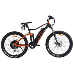 Bintelli Bicycles Quest