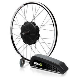 BionX P 350 DL Electric Motor Kit