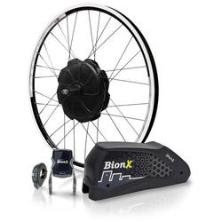 BionX P 350 DV Electric Motor Kit