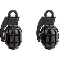 Black Ops Grenade Valve Caps