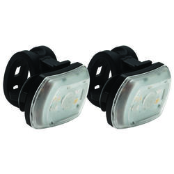 Blackburn 2'Fer Front or Rear 2-Pack Light Set