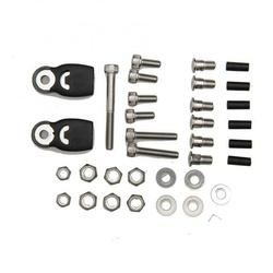 Blackburn Central Full Fender Set Mounting Hardware