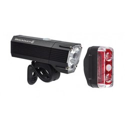 Blackburn Dayblazer 1100 Front + Dayblazer 65 Rear Light Set