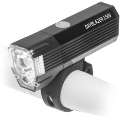 Blackburn Dayblazer 1500 Front + Dayblazer 65 Rear Light Set