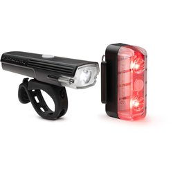 Blackburn Dayblazer 400 Front/65 Rear Light Combo