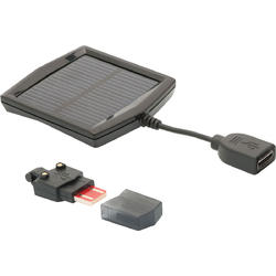 Blackburn Flea USB + Solar Charger Kit