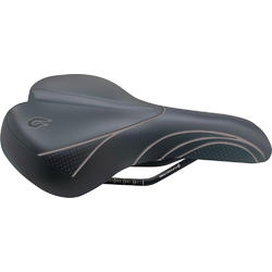 Blackburn Comfort Trail Saddle