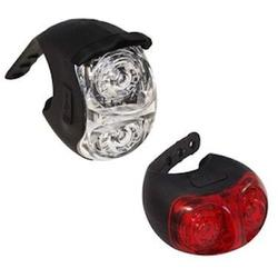Bladewell USB Headlight and Taillight Combo