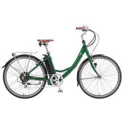 Blix Electric Bikes Komfort+