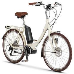 Blix Electric Bikes Komfort Prima Step-Through