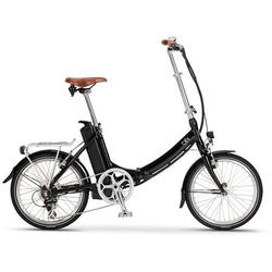Blix Electric Bikes Vika+ Folding