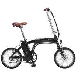 Blix Electric Bikes Vika Travel
