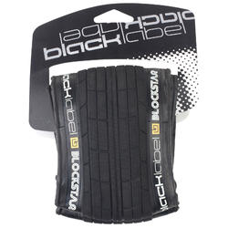Black Label BlockStar BMX Tire (Folding)
