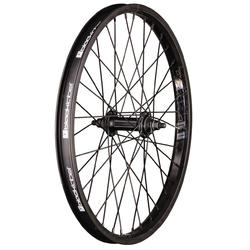Black Label Moto Front Wheel