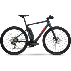 BMC Alpenchallenge AMP Cross LTD