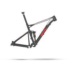 BMC fourstroke 01 Frameset