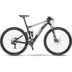 BMC Fourstroke 02 (XT)