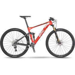 BMC Fourstroke 01 (XX1)