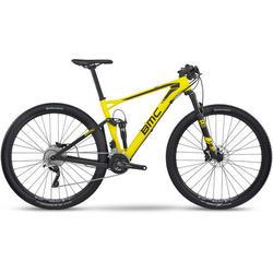 BMC fourstroke 02 Deore/SLX