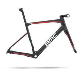 BMC roadmachine 01 Frameset DTi