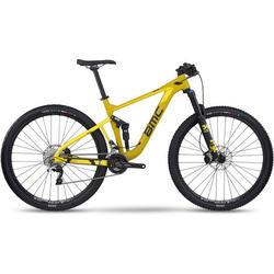 BMC speedfox 02 SLX/XT
