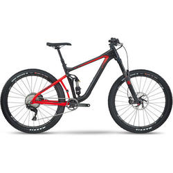 BMC speedfox 02 trailcrew XT