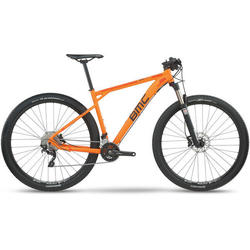 BMC teamelite 03 Deore/SLX