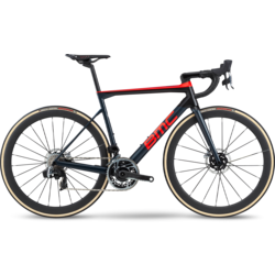 BMC Teammachine SLR01 Disc One