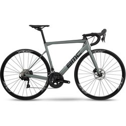 BMC Teammachine SLR02 DISC THREE