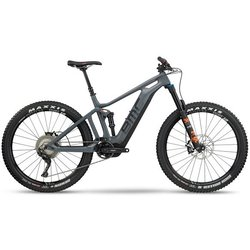 BMC Trailfox AMP TWO