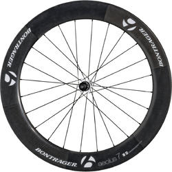 Bontrager Aeolus 7 D3 Rear Wheel (Tubular)