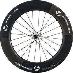 Bontrager Aeolus 9 D3 Rear Wheel (Clincher)