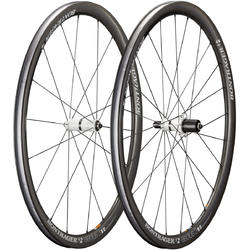 Bontrager Aeolus 3 D3 Rear Wheel (Clincher)