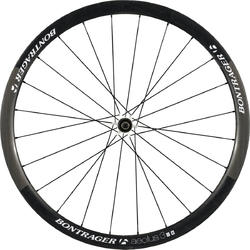 Bontrager Aeolus 3 D3 Rear Wheel (Tubular)