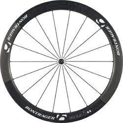 Bontrager Aeolus 5 D3 Front Wheel (Tubular)