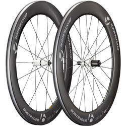 Bontrager Aeolus 7 D3 Rear Wheel (Clincher)