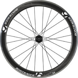 Bontrager Aura 5 Rear Wheel (Clincher)