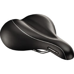 Bontrager Commuter Gel CRZ WSD Saddle - Women's