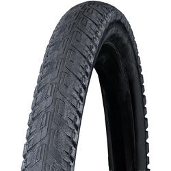 Bontrager H5 Hard-Case Ultimate Reflective Hybrid Tire